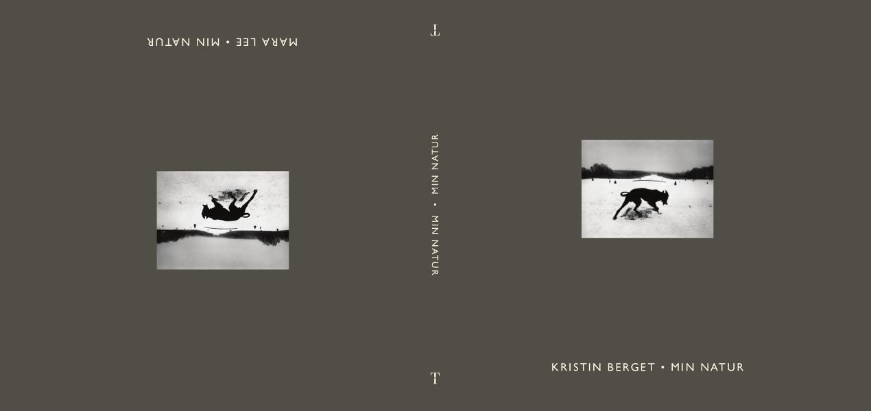 Omslag av Ingeborg Ousland, cmyk design